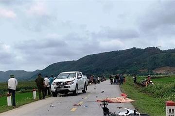 32 vụ tai nạn giao thông 3 ngày đầu tháng 4, nguyên nhân do đâu
