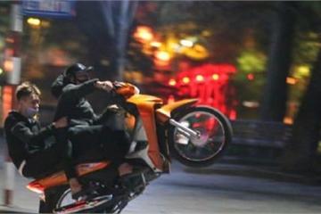 Bộ Công an triển khai kế hoạch phòng chống đua xe trái phép trên toàn quốc