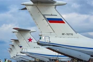 Nga điều hàng nghìn binh lính và vũ khí đến Syria, Thổ đưa S-400 ra giám sát?