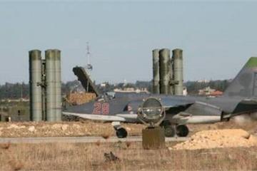 """Thổ Nhĩ Kỳ lên kế hoạch táo bạo tiêu diệt """"rồng lửa"""" S-400 của Nga ở Syria"""