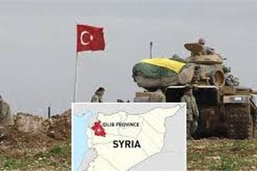 """Tương lai nào cho Idlib sau thỏa thuận """"mong manh"""" giữa Nga và Thổ Nhĩ Kỳ?"""