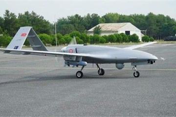 """Chiến trường Syria làm cho Thổ Nhĩ Kỳ trở thành """"cao thủ"""" UAV"""