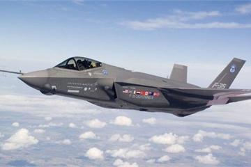 """Chương trình chế tạo máy bay F-35 của Mỹ """"lao đao"""" vì Covid-19"""