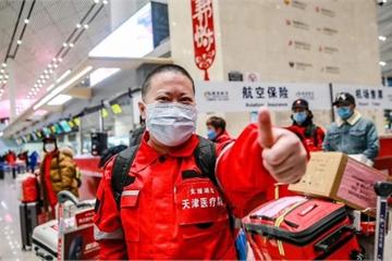 """Trung Quốc đi trước thế giới, chuẩn bị cho cuộc chiến tâm lý """"hậu Covid-19"""""""