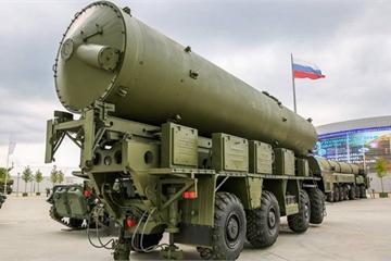 """6 loại vũ khí của Nga có thể làm cho Mỹ và phương Tây """"khủng hoảng"""""""