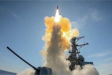 Mỹ quyết vượt qua Nga bằng chương trình vũ khí vượt siêu thanh này