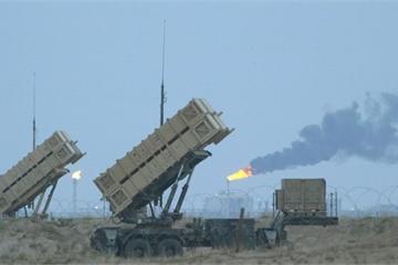 """Thêm Patriot tới Iraq, Mỹ vẫn """"bất lực"""" trước tên lửa Iran"""