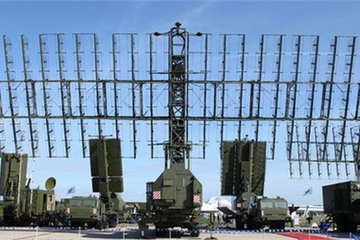 """Tại sao lực lượng Tên lửa Phòng không Nga tuy """"non trẻ"""" nhưng NATO phải nể phục?"""