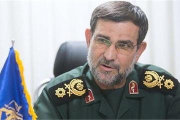 """Iran cảnh báo """"đanh thép"""" Mỹ sẽ nhận hậu quả nếu vượt lằn ranh đỏ ở Vịnh Ba Tư"""