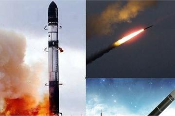 """Chuyên gia Anh giải mã lý do Nga """"sốt sắng"""" phát triển năng lực hạt nhân"""