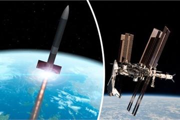 """Mỹ và Nga đang """"cuốn"""" cả thế giới vào cuộc đua vũ trang ngoài không gian"""