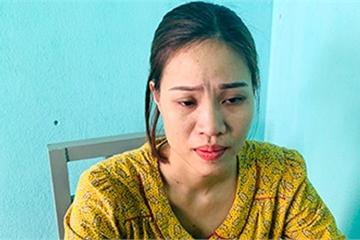 """Bắt """"kiều nữ"""" chuyên dụ dỗ, lừa bán nhiều phụ nữ sang Trung Quốc"""
