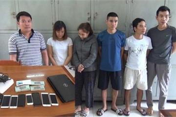 Thanh Hóa: Nữ quái mở trang web ghi lô đề, đánh bạc gần 30 tỷ đồng