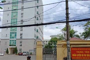 Khởi tố và bắt tạm giam nguyên Phó giám đốc Sở VHTT&DL Thanh Hóa