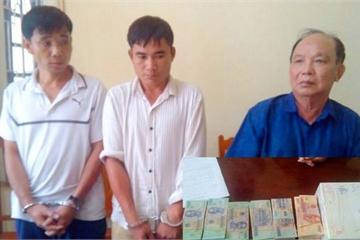 Thanh Hóa: Giả làm khách du lịch, mang heroin đi tiêu thụ