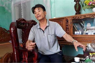 Bảo vệ Vietcombank kể giây phút đối đầu, giằng co súng nghẹt thở với kẻ cướp