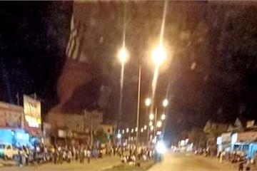 Thanh Hóa: Hỗn chiến trong đêm, 5 người thương vong