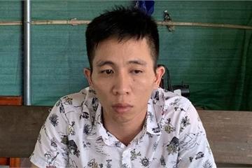Thanh Hóa: Kiểm tra xe vi phạm, phát hiện súng và ma túy