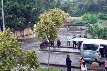 Ninh Bình: Phát hiện thi thể nguyên Phó giám đốc bệnh viện dưới ao