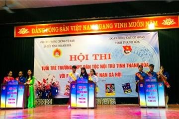 Thanh Hóa: Tăng cường công tác tuyên truyền, phòng chống tệ nạn mại dâm
