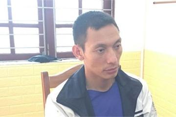 Thanh Hóa: Bắt hung thủ sát hại người phụ nữ độc thân ở chòi canh rẫy