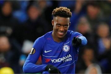 Sao trẻ 18 tuổi của Chelsea được cam kết ra sân vào tối nay