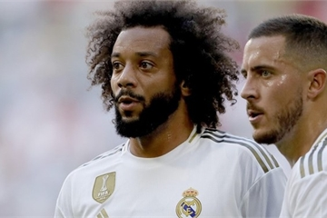 """Lịch thi đấu, đội hình dự kiến các """"ông lớn"""" tại lượt trận thứ hai Champions League"""