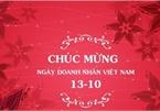 Ngày Doanh nhân Việt Nam có từ khi nào? Vì sao Chính phủ lấy 13/10 là ngày Doanh nhân