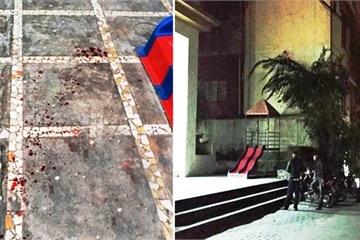Nghệ An: Bị vật cứng rơi trúng đầu ở sân chung cư, bé 3 tuổi tử vong