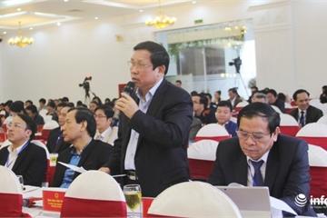 Nghệ An: Đẩy mạnh ứng dụng CNTT phục vụ các cuộc họp trực tuyến