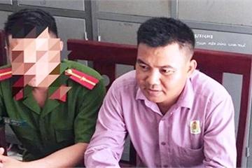 Lừa giúp 'chạy án' để chiếm đoạt tiền, Chủ tịch Hội cựu chiến binh xã bị bắt