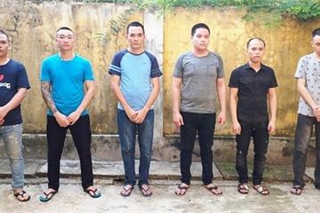 Hành trình phá đường dây làm giả tài liệu buôn lậu ô tô xuyên quốc gia của CA Hà Tĩnh