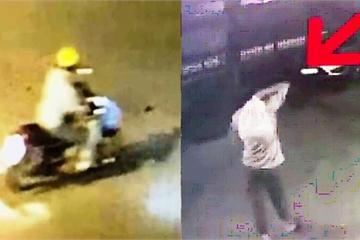 Nghi phạm sát hại nhân viên bảo vệ BHXH ở Nghệ An bất ngờ xuất hiện tại bến xe Hà Nội