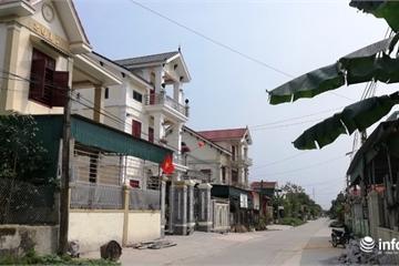 Nghệ An: Đồng bào công giáo chung tay xây dựng Nông thôn mới