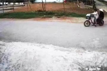 Những thông tin bất ngờ vụ bà nội sát hại cháu rúng động ở Nghệ An