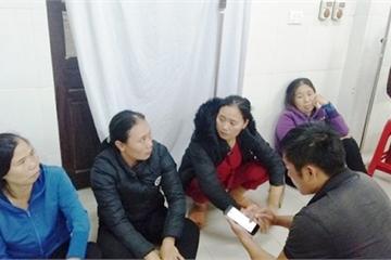 Vụ sản phụ nguy kịch, thai nhi tử vong ở Nghệ An: Sản phụ cũng đã tử vong