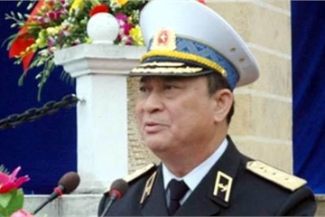 Quân đội kỷ luật 708 đảng viên và 41 tổ chức đảng do những vi phạm gì?