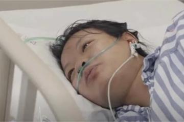 Người mẹ trẻ chịu chết ở tuổi 25 để sinh con, gây tranh cãi