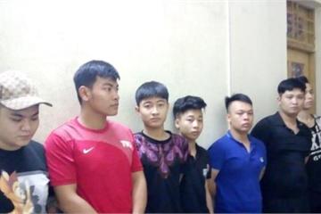Công an Hải Phòng nổ súng trấn áp 2 nhóm thanh niên hỗn chiến trong đêm