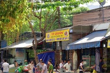 Quảng Ninh: Người đàn ông bị hàng xóm chém tử vong tại cửa hàng tạp hóa