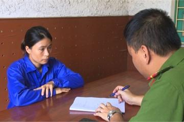 """Con đường trở thành """"bà trùm"""" điều hành đường dây mang thai hộ ở Quảng Ninh"""