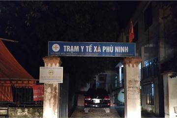 Bố của cô gái dương tính Covid-19 tại Hà Nội rất hợp tác với chính quyền