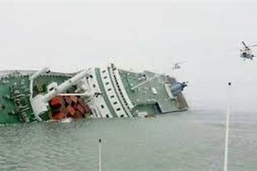 Phút sinh tử của thủy thủ đất Cảng sống sót sau vụ chìm tàu hàng trên biển Nhật Bản