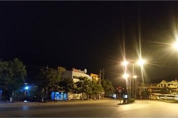 """Quảng Ninh: Các huyện, thành phố thực hiện """"giờ giới nghiêm"""""""