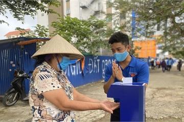 """Xuất hiện cây ATM """"rút"""" được 5 tấn gạo mỗi ngày ở Hải Phòng"""