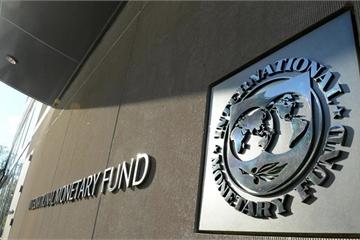 IMF và Ukraine đạt thỏa thuận về khoản vay