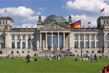 Đức chỉ trích Mỹ làm suy giảm kinh tế châu Âu vì Dòng chảy phương Bắc-2