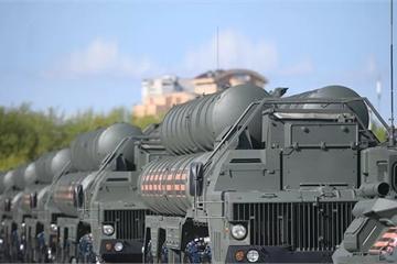 Chuyên gia Nga nhận định việc Iraq muốn mua hệ thống S-400
