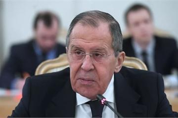 Ông Lavrov: ASEAN là đối tác đáng tin cậy không thể chia cắt ở khu vực châu Á