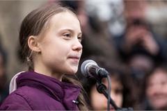 Greta Thunberg lần thứ hai được đề cử Nobel Hòa bình
